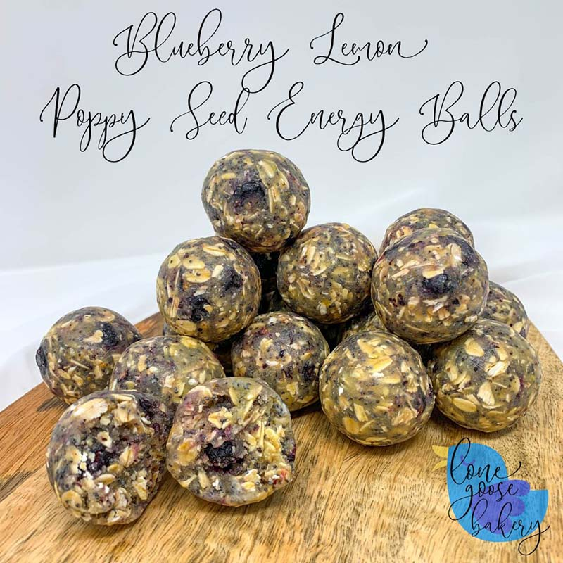 thumbnail for the poppy-seed energy balls recipe
