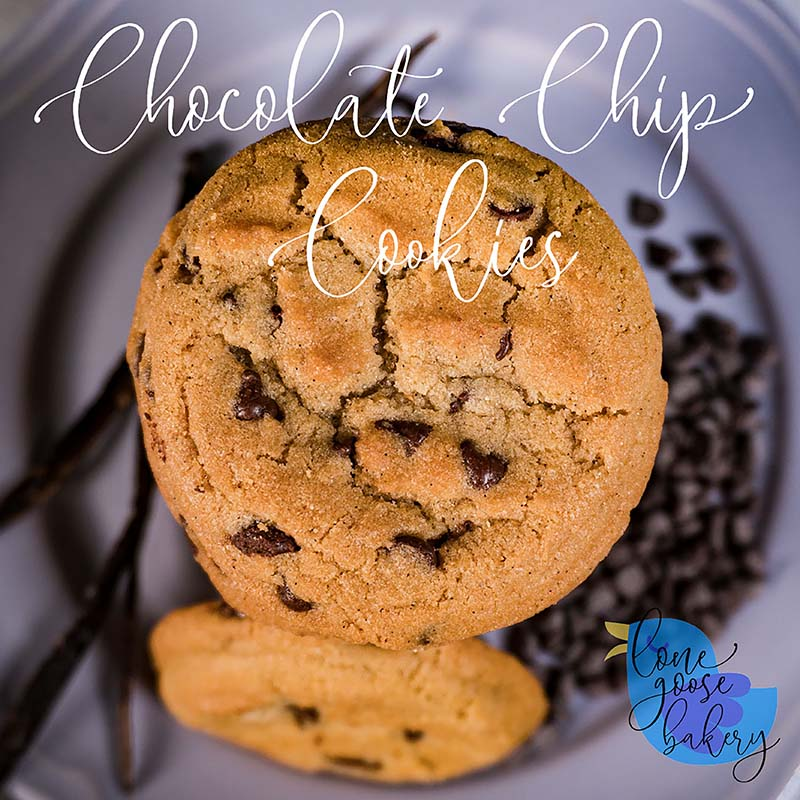 thumbnail for the chocolate chip cookies recipe