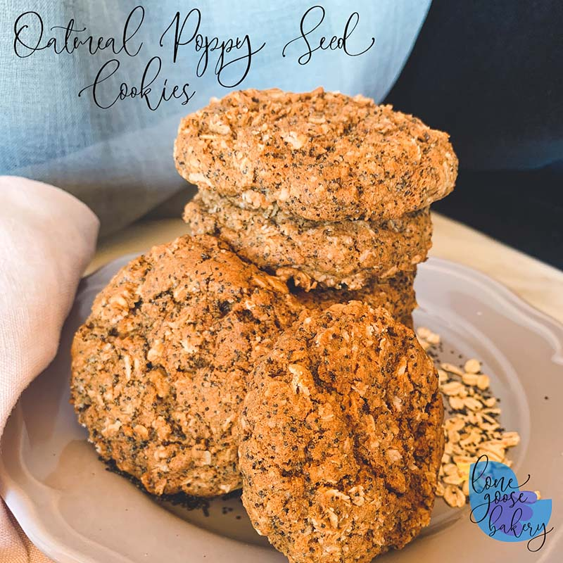 thumbnail for the oatmeal poppy-seed cookies recipe