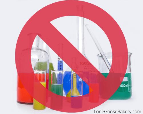 avoid liquor artificial flavors