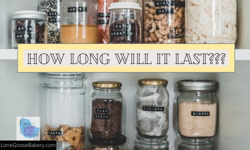 how long does vanilla extract last